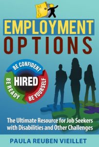 Book cover for EMPLOYMENT OPTIONS