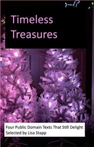 Book Cover for Timeless Treasures